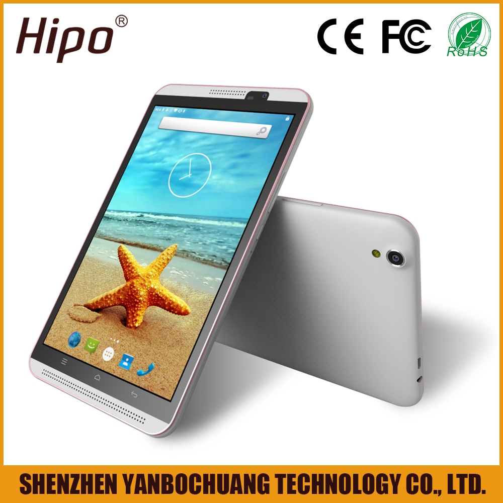 Hipo M8 Entry Level 8Inch Smartphone 4G Android Mini Tablet Pc Dual Sim