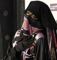 Burqa Shops in Hyderabad