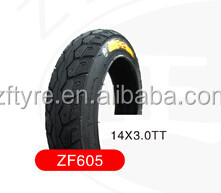 Best motorcycle scooter tires for motorized tricycles tyres 3.00-10/3.50-10