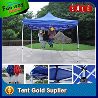 Fire Retardant Durable 800D Top POP