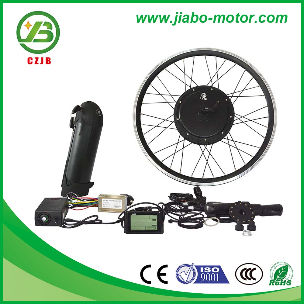 JB-205/35 Brushless Gearless 48v 1000w Electric Bike Engine Motor Kit