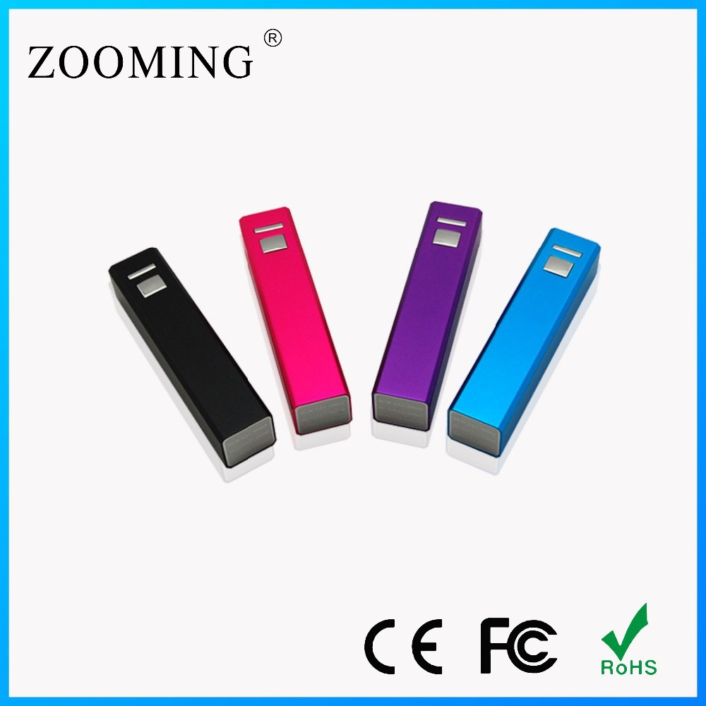 Z-205 consumer electronic association power bank usb
