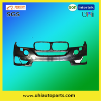 car spare/body parts factory/accessories---51117394934 F15 front bumper