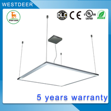 Energy-saving Commercial dimmable replacement solar light panel with 5 years Warranty