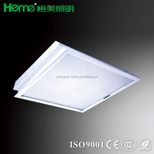 Fluorescent light fixture plastic cover prismatic lens diffusers fitting