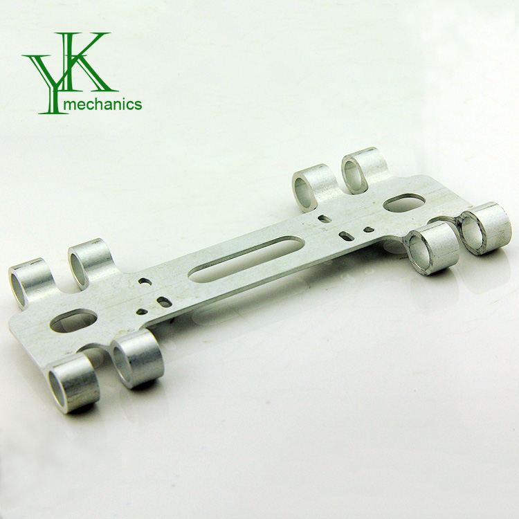High quality cnc machined parts extruded aluminum