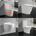 Import cheap Sanitary Ware Toilet from China, Chaozhou Import Toilet, Import Bathroom Ceramic Sanitary Ware Toilet