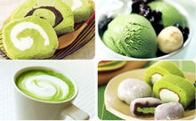 Matcha for cake,icecream