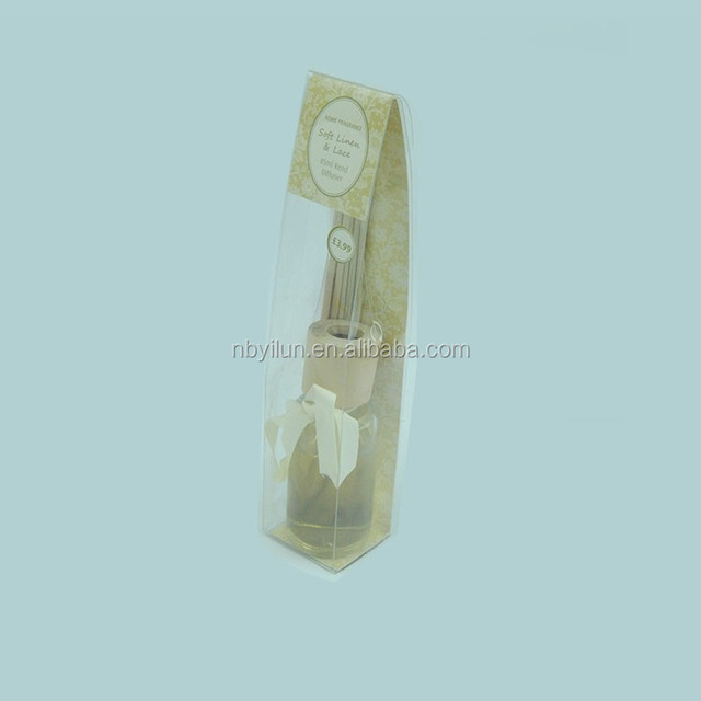 new commercial scent reed diffuser /Wood Aromatherapy Diffuser /aroma bamboo rattan reed diffuser