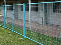 cheap metal fence panels