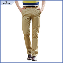 Hot Sale New Fashion Business Casual Pants for Men