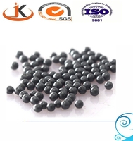 Cleaning material Synthetic abrasives manufacturing material Steel shot and grits BA-S170 for sandblasting machine