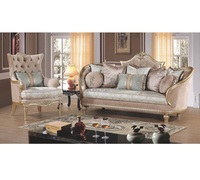 Sofa Set Antique French Style Sofa Living Room Furniture