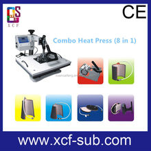 dye sublimation t-shirt printing machine