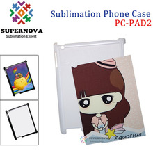 Custom Made PC Cases for iPad2