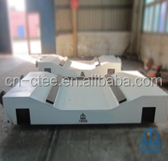 20t segment car for tunnel construction equipment