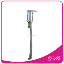 beauty salon shampoo basin faucet for hot and cold hose X-601 A3
