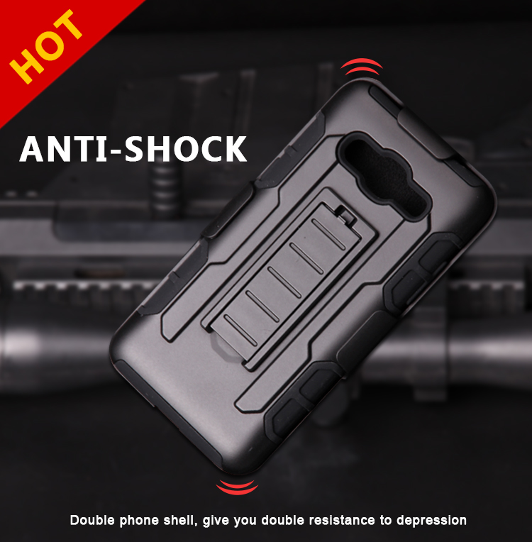 Hot Sales China Factory Mobile Phone Accessories Armor Phone Case For Samsung Galaxy J5 J7 J3 Prime note 2 3 4 5 6 A5 A3 2017