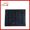 6V 270mA Customized Epoxy Mini Solar Panel