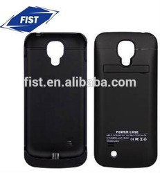 New 2800mAh External backup Battery Case For Samsung Galaxy S4 Mini