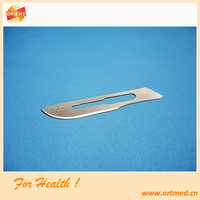 Stainless Steel Surgical Blade/scalpel Blade/Sharp Point Surgical Blades