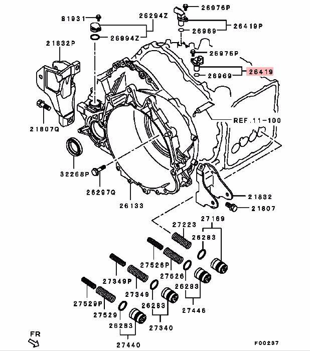 montero sport 2003 engine 3 5 limited