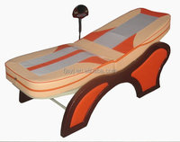 Nuga Best alike Far-infrared Therapy Massage Bed