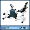 Body fit magnetic bike full health building products iron body recumbent bike