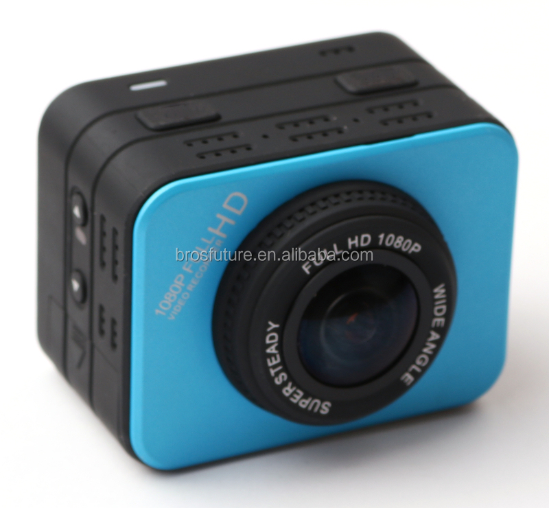 New! Private!!360 degree Panorama Photo Sports dvs Full HD 2.0 inch Waterproof wifi camera HD Video Surveillance
