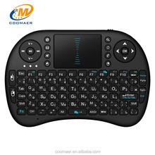 Shenzhen Manufacturer Custom Black Digital Rechargable Portable Russian Flexible R8 Keyboard for PC Ipad