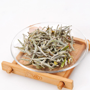 High quality Chinese EU standard premium White Tea Golden Needle A