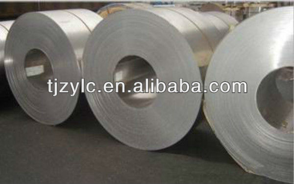 High quality 443 stainless steel coil