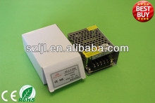 Single Output 5V 40A Voltage Converter for LED Screens(CE&RoHs Approval)
