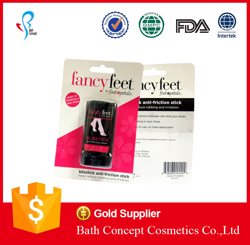 foot softener stick craked heel balm 12g
