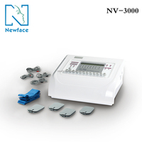 NV-3000 Hot Sale Computerized UIC Slimming System
