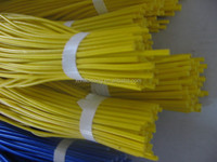 Silicone rubber tube /sleeving 2751