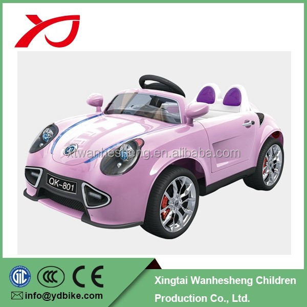 electric car big toy car double seats for kids ride on new item