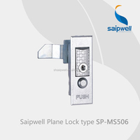 Saip/Saipwell High Quality Electrical Panel Lock Key With CE Certification