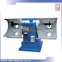 Variable Speed Shoes Roughing Machine
