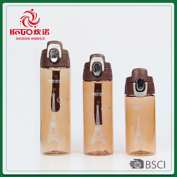Hot selling good quality stainless steel drink water bottle