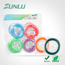 PLA Pen Filament Sunlu NEW ABS print 3d heating filament