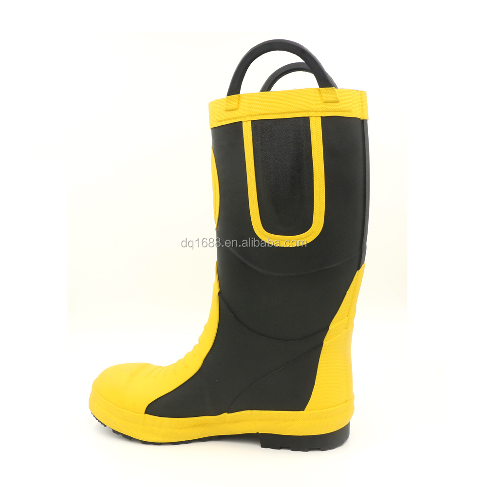Men's high quality top sale EN ISO 20345 S3 safety working boots