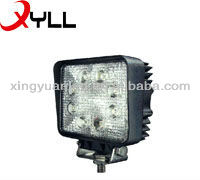 24W LED FLOOD LIGHT/WORK LAMP DRIVING LIGHT/BOAT/UTILITY/4X4/TRUCK LIGHT