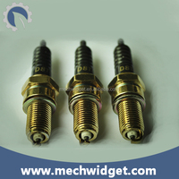 HOT sale good quality motorcycle spark plug