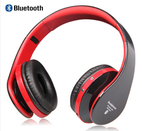 Super bass cheap wireless bluetooth for beatingly soloed headphone