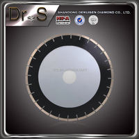 185mm-190mm Diamond Cutter Saw Blades for Concrete