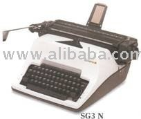 Typewriters (Dari/Pashto/English)