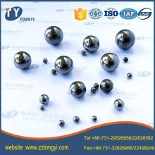 best factory price tungsten carbide bearing ball