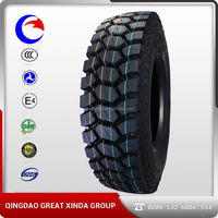 Eco Green Tire Recycling Best Quality Truck Tyre Made In China