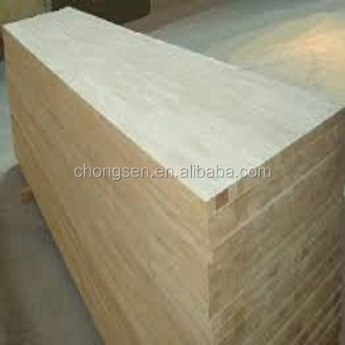 Indonesia Rubber Wood